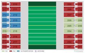 Alerus Center Concert Seating Chart Seating Charts Alerus Center