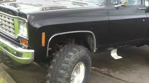 All Chevy chevy c10 craigslist : 1976 Chevy K10 4x4 454 Lifted (Walk Around) For Sale - YouTube