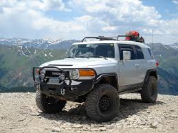 Toyota-fj - The latest news and reviews with the best Toyota-fj photos