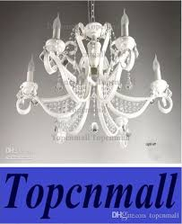 luxury iron chandeliers crystal hanging bedroom chandeliers lights white chain pendant lamp round living room chandeliers lamp sputnik chandelier diy