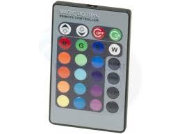 e27 3w rgb led light bulb magic lighting remote control 16 color tones