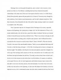patriarchy in a doll s house essay zoom