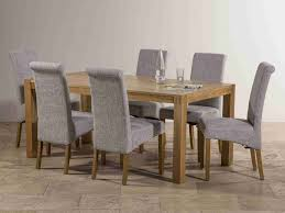 amazing chic fabric dining room chairs grey designs inspiring fine chair of worthy cute 8 set