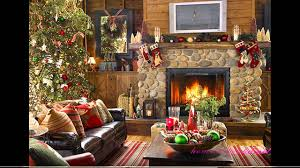 Living Room Christmas Decoration 30 Christmas Decorations Ideas Bringing The Christmas Spirit Into