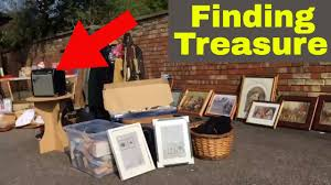 Garage Sale Trail - UK ebay reselling ...