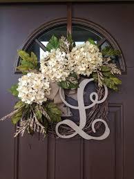 front door hangingsBest 25 Front door decor ideas on Pinterest  Front door wreaths