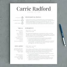 Best Professional Resume Format Amazing Resume Formats For Professionals Cover Page Template Resume One Page
