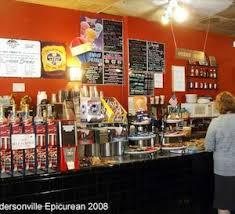 Restaurant menu, map for black bear coffee located in 28792, hendersonville nc, 318 north main street. Black Bear Coffee Co Hendersonville Asheville