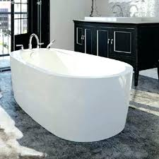 walk in bathtubs home depot tubs home depot free standing tub phenomenal 5 foot freestanding pedestal bathtubs home interior tubs home depot walk in tub