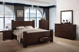 Archer 5-Piece Queen Bedroom Set with 32