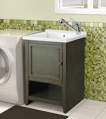 laundry sink vanity. Contemporary Laundry Room Contemporary-laundry-room Sink Vanity A