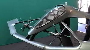 Aston Martin Volante Vision Vtol Luxury Personal Aircraft Concept