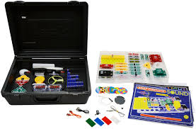 Snap Circuits Light Purchase Snap Circuits Light Sound Combo In Case