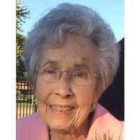 Mrs Shirley Effie Bryant Hamm (1924-2018) - Find A Grave Memorial