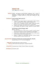 Event Planner Resume Skills Best Event Coordinator Resume Skills Event Coordinator Cv Ins 24
