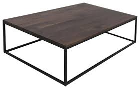 coffee table rectangular essentials rectangle coffee table large rectangular glass coffee table canada