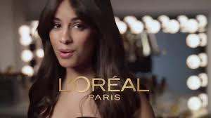 camila cabello l oréal paris stopwaiting caign jan 2019