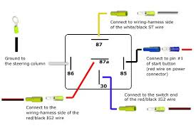 volt relay wiring diagram image wiring diagram 5 pin relay wiring diagram fan wiring diagram on 12 volt relay wiring diagram