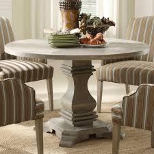 round kitchen table decor ideas. Casual Round Pedestal Dining Table Kitchen Decor Ideas T
