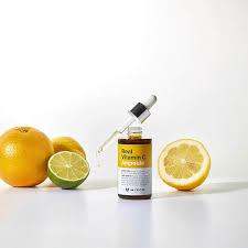 <b>Сыворотка</b> с витамином С для сияния кожи Mizon <b>Real</b> Vitamin C ...