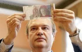 Rafael Feria Pérez, jefe de Área del Museo Casa de la Moneda y profesor de Numismática de la Universidad Complutense, sorprende con una frase: «El dinero no ... - Feria%2520Perez