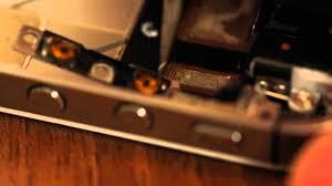 iPhone 4 4s Volume button problem fix