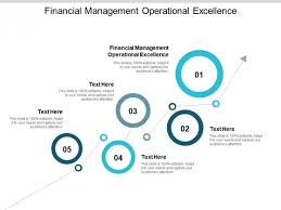 Operational Excellence Example Financial Management Operational Excellence Ppt Powerpoint