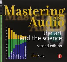 Bob Katz Frequency Chart Mastering Audio 2nd Edition The Art And The Science Bob