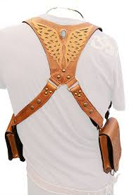 shoulder holster bags