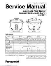 panasonic rice cooker schematic diagram wirdig panasonic automatic rice cooker service manual brand panasonic