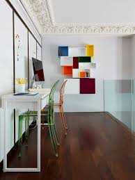 home office planner. Inspired Ikea Besta Planner Vogue London Contemporary Home Office Inspiration With Acrylic Chairs Art Bespoke Colourful Commissioned England Glass Panel A
