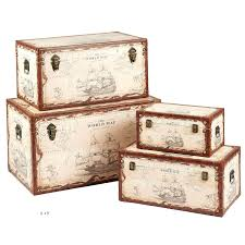 wooden treasure chest boxes whole keepsake box