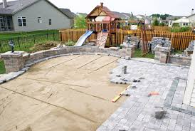 Marvelous Ideas Backyard Stones Inspiring Backyard Patio Stones Backyard Patio Stones