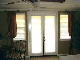 sliding glass door curtains ideas curtain for doors patio window coverings