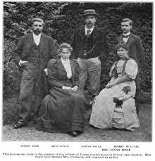 Jane Adelaide Rose Doyle - The Arthur Conan Doyle Encyclopedia