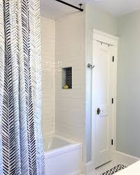 awesome best 25 shower curtain rods ideas on farmhouse shower intended for ceiling mount shower curtain rod clawfoot tub popular