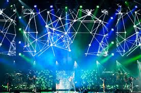 tin lighting fixtures. ricky martin rocks mexico city with chauvet professional image charming mexican style lighting fixtures tin bathroom r