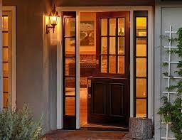 replacing a front doorFirst impressions matter Replacing or sprucing up front door