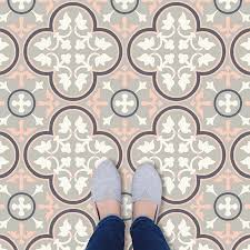 image of lottie victorian vinyl flooring oodles of style and impact a classy interpretation
