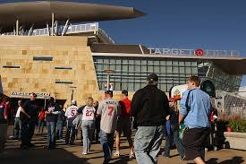 Minnesota <b>Twins</b> Viewing <b>Party</b> At Target Field This Weekend