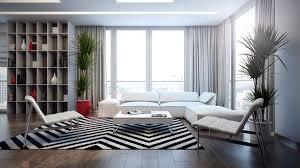 Monochrome Living Room Decorating Beautiful Monochrome Living Room In Home Decorating Ideas With