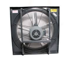 exhaust fans schaefer ventilation