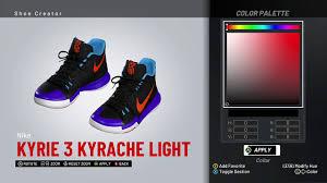 Best Kyrie 3 Designs