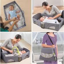 Summer Infant Travel Bed Babies
