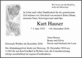 Spruch Trauerkarte Vater Fotografie Kurt Hauser Trauer