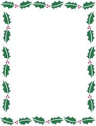 Download Borders For Publisher Free Border Templates For Word Ms Borders Document Holiday