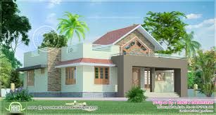 1 Floor Houses Siddu Buzz Online Kerala Home Design 1