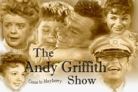 Image result for andy griffith show cover