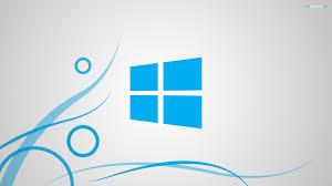 windows 8 wallpaper blue. Plain Blue Abstract Blue Windows 8 19201080 Wallpaper To L