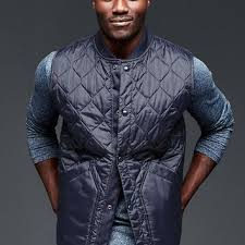 Shop Quilted Vest Men on Wanelo & Gap Men Primaloft Quilted Vest Adamdwight.com